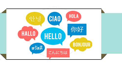 Multilingual Surveys